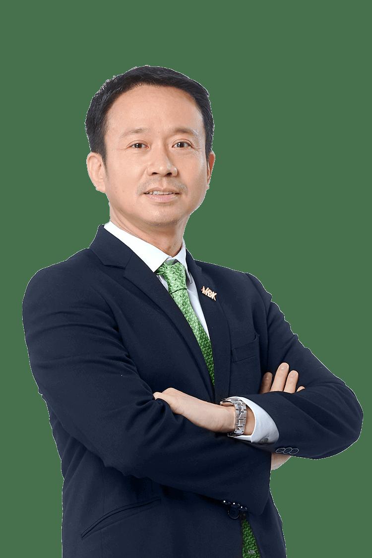 Mr. Sakchai Suthipipat
