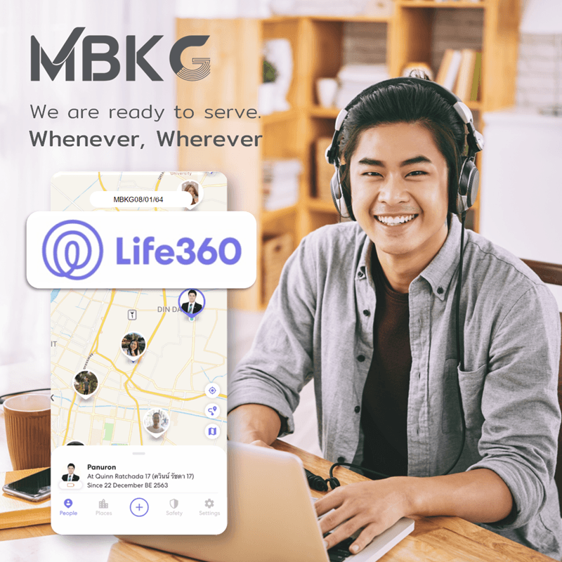 Whilst MBKG are required to work from home, we're still ready to serve all customers as usual.